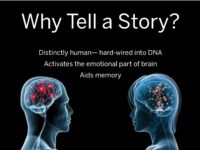 Why Tell a Story