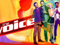 The Voice - for blog