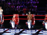 The voice #4 preferred