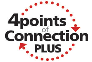 4 points Plus logo